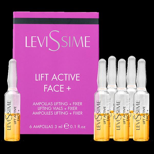 Ampollas Lift Active Face +