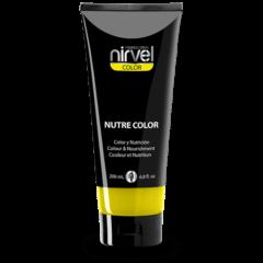Coloración Nutre Color Flúor Limón