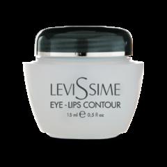 Contorno de ojos y labios Cream Gel
