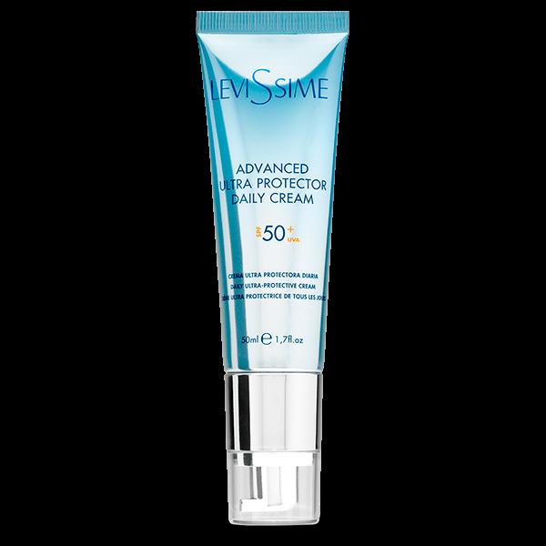 Crema facial Advanced Ultra Protector SPF 50+