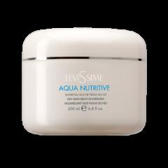 Crema para pieles secas Aqua Nutritive 200 ml