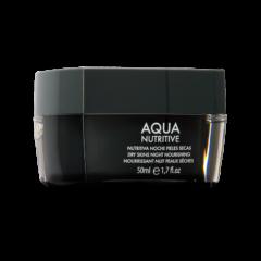 Crema para pieles secas Aqua Nutritive