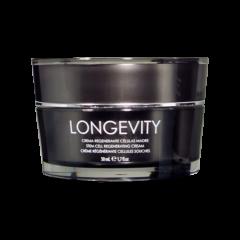 Crema regenerante Longevity