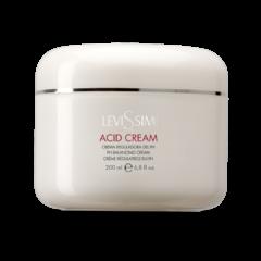 Crema reguladora de PH Acid