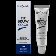 Tinte para cejas Eyebrow color Azul Indigo