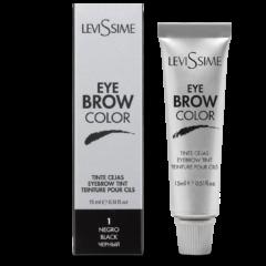 Tinte para cejas Eyebrow Color Negro