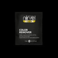 Limpiador de manchas de tinte de pelo Color Remover