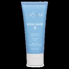 Mascarilla facial para piel seca Aqua Mask
