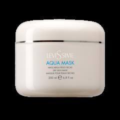 Mascarilla facial pieles secas Aqua