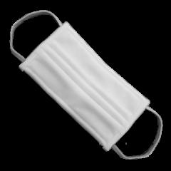 Mascarilla higiénica