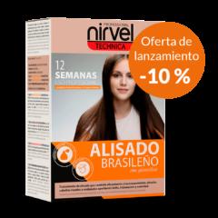 Oferta lanzamiento Alisado Brasileño
