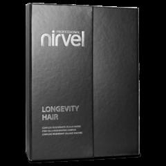 Programa capilar rejuvenecedor Longevity Pack