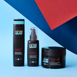 Programa para cabellos teñidos Color Care