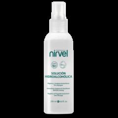 Solución hidroalcohólica Nirvel Professional 200 ml