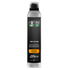 Spray cubre raíces Dry Color Rubio Medio