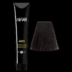 Tinte en crema Artx Naturales Negro 1