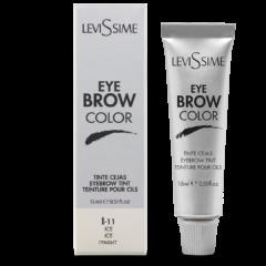 Tinte para cejas Eyebrow color Ice