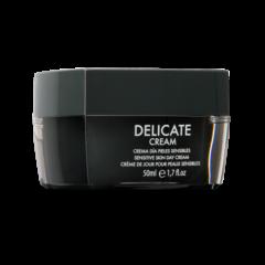 Crema pieles sensibles Delicate_