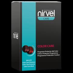 programa capilar color care