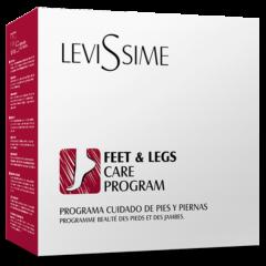 programa cuidado de pies y piernas