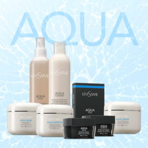 Programa ultra hidratante Aqua