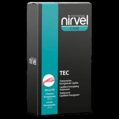 tratamiento energizante capilar TEC